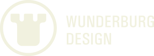 Wunderburg Design Logo